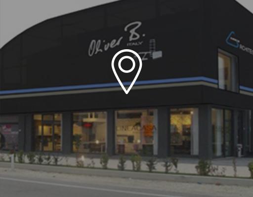 foto punto vendita oliver b