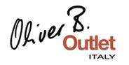 logo oliver b outlet