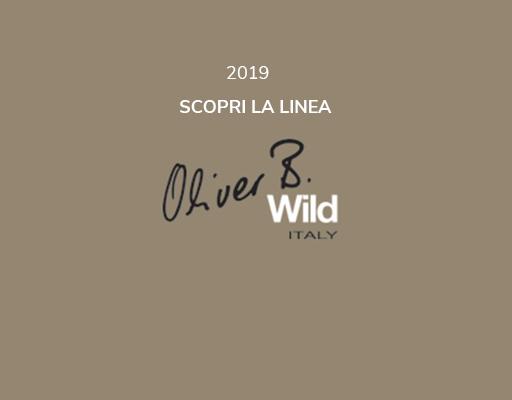 icona oliver b wild
